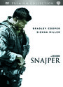 Snajper - Movie / Film