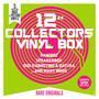 12'' Collector S Vinyl Bo - Gigi D'agostino