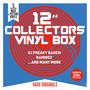 12 Collector S Vinyl Box - DJ Freaky Baresi