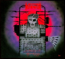 Dimension Hatross - Voivod