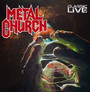 Classic Live - Metal Church