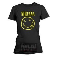 Smiley Logo _Ts505601056_ - Nirvana