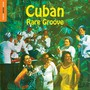 Rough Guide: Cuban Rare G - Rough Guide To...