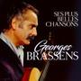 Ses Plus Belles Chansons - Georges Brassens