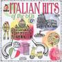 Italian Hits Of The 60's - V/A