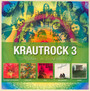 Krautrock vol. 3 - Original Album Series - Krautrock