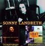 Outward Bound/ South Of I-10 - Sonny Landreth