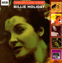 Timeless Classic Albums - Billie Holiday