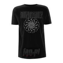 Black Blade Motor Finger _Ts50560_ - Soundgarden