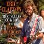 The Dallas Cowboy - Eric Clapton
