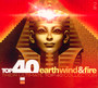 Top 40 - Earth Wind & Fire - Earth, Wind & Fire