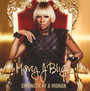 Strength Of A Woman - Mary J. Blige