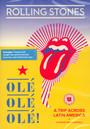 Ole Ole Ole!-A Trip Across Latin America - The Rolling Stones