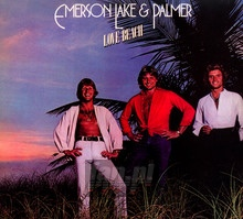 Love Beach - Emerson, Lake & Palmer