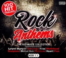 Ultimate Rock Anthems - V/A