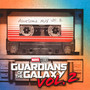 Guardians Of The Galaxy: 2  OST - Marvel Studios