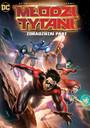 Młodzi Tytani: Zdradziecki Pakt - Movie / Film