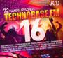 Technobase.FM 16 - Technobase