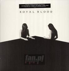 How Did We Get So Dark? - Royal Blood