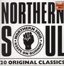 Northenr Soul: 20 Original Classics - V/A