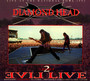Evil Live - Diamond Head