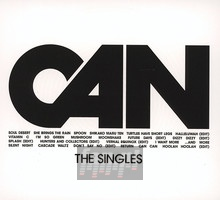 Singles - CAN
