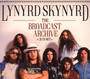 The Broadcast Archive - Lynyrd Skynyrd
