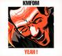 Yeah ! - KMFDM