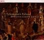 Telemann's Poland - G.P. Telemann