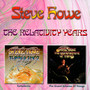 Relativity Years (Dcd) - Steve Howe