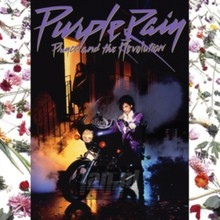 Purple Rain  OST - Prince