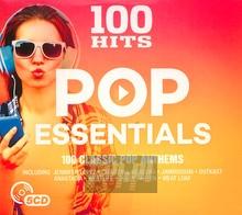 100 Hits: Pop Essentials - 100 Hits No.1s