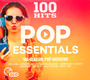 100 Hits: Pop Essentials - V/A
