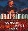 Concert In Hyde Park - Paul Simon