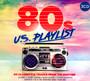 80s Us Playlist - V/A