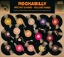 Rockabilly - Red Hot & Rare Volume Three - V/A