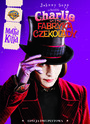Charlie I Fabryka Czekolady (2dvd) Magia Kina - Movie / Film