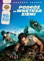 Podróż Do Wnetrza Ziemi (DVD) Magia Kina - Movie / Film