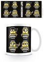 Minion Life Quad _Mug50505_ - Despicable Me 3