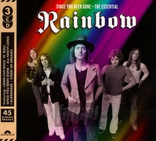Since You Been Gone: The Essential Rainbow - Rainbow