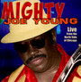 Live From The North Side Of Chicago - Mighty Joe Young