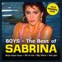 Boys, The Best Of Sabrina - Sabrina