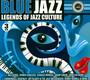 Blue Jazz - V/A