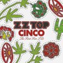 Cinco: The First Five Lp's - ZZ Top