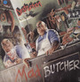 Mad Butcher - Destruction