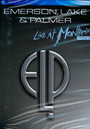 Live At Montreux 1997 - Emerson, Lake & Palmer