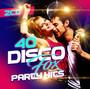 40 Disco Fox Party Hits - V/A