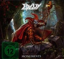 Monuments - Edguy