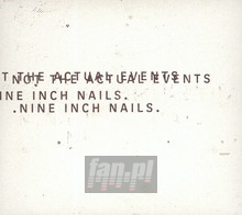 Not The Actual Events - Nine Inch Nails