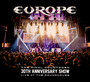 Final Countdown 30th Anniversary Show-Live At The Roundhouse - Europe